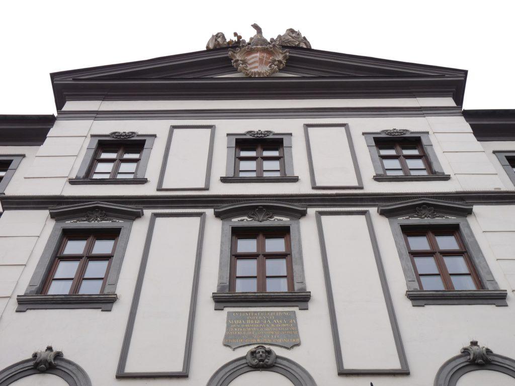 A Magyar Országgyűlés Háza (1802-1848)