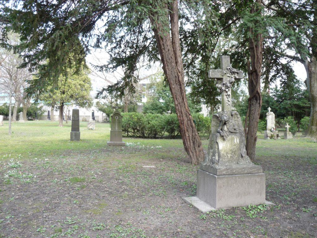 Szent András-temető