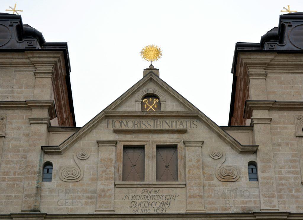 Premontrei Szentháromság templom