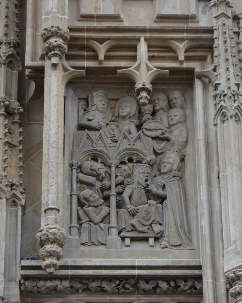 Szent Erzsébet-székesegyház 1.